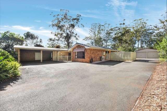 11 Kuhls Road, Highfields QLD 4352