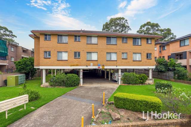 2/466-468 Guildford Road, Guildford NSW 2161