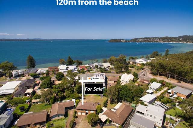 44 Boronia Drive, Salamander Bay NSW 2317