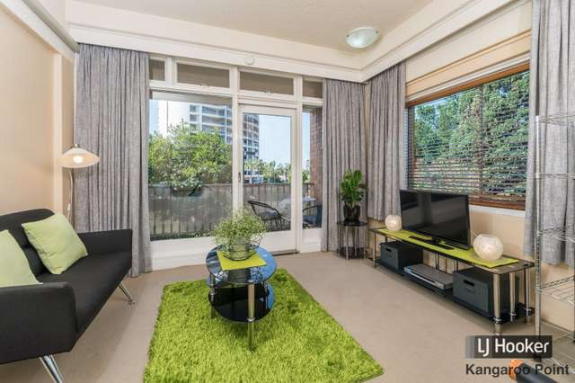 108/355 Main Street, Kangaroo Point QLD 4169