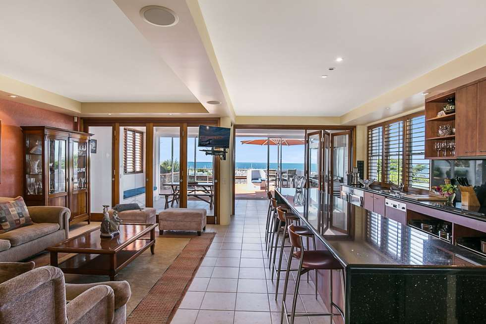 Second view of Homely house listing, 82 Oceana Tce, Manly QLD 4179