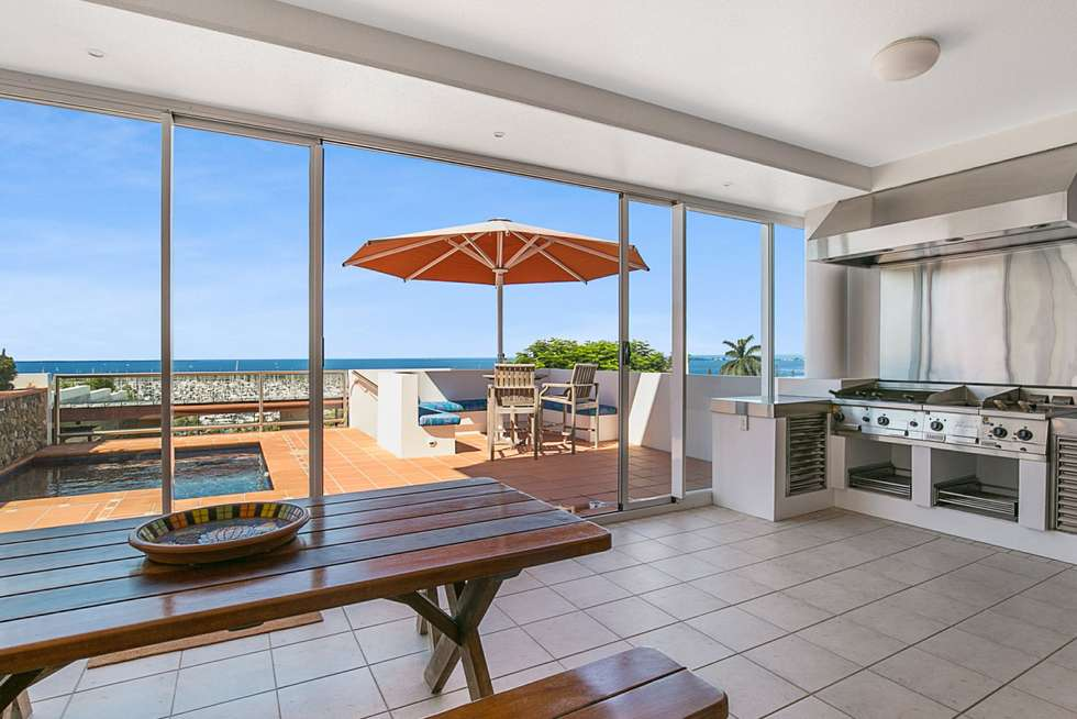 Third view of Homely house listing, 82 Oceana Tce, Manly QLD 4179