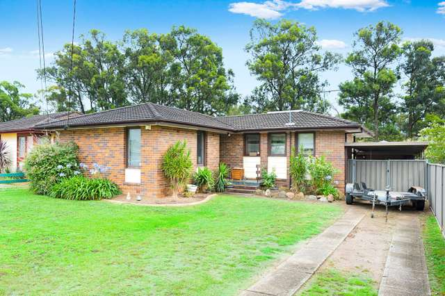 206 Captain Cook Drive, Willmot NSW 2770