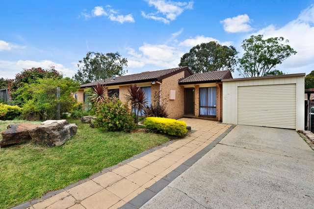 31/97 Clift Crescent, Chisholm ACT 2905