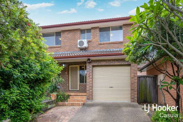 3/83 Queen Street, Guildford West NSW 2161