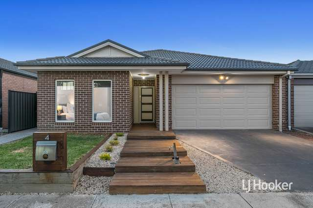 4 Rona Road, Point Cook VIC 3030