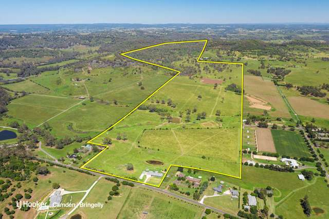 565 Old Razorback Road, Cawdor NSW 2570