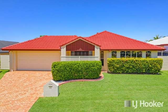 35 Trafalgar Vale Avenue, Wellington Point QLD 4160