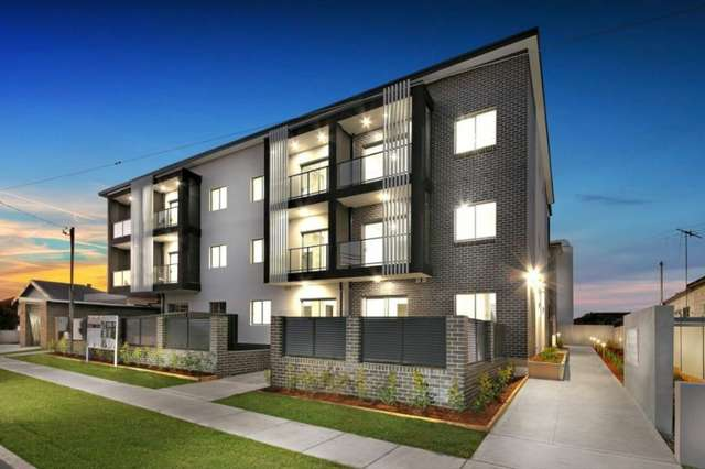 9/5-9 White Avenue, Bankstown NSW 2200