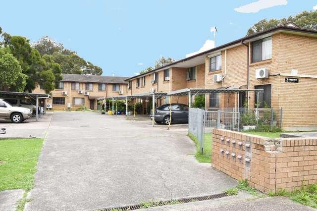13/7 Pevensey Street, Canley Vale NSW 2166