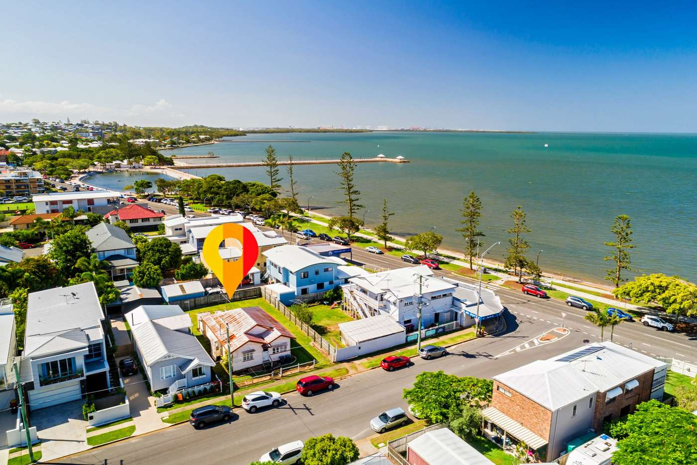 Main view of Homely house listing, 7 Pine Street, Wynnum QLD 4178