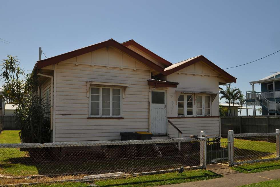 Second view of Homely house listing, 7 Pine Street, Wynnum QLD 4178