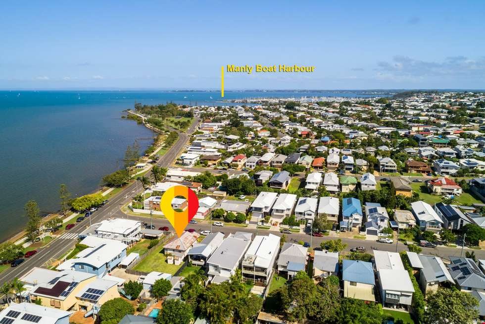Third view of Homely house listing, 7 Pine Street, Wynnum QLD 4178