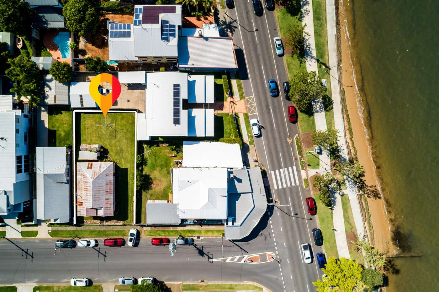 Sixth view of Homely house listing, 7 Pine Street, Wynnum QLD 4178
