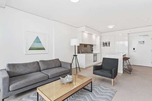 1113/510 St Pauls Terrace, Bowen Hills QLD 4006