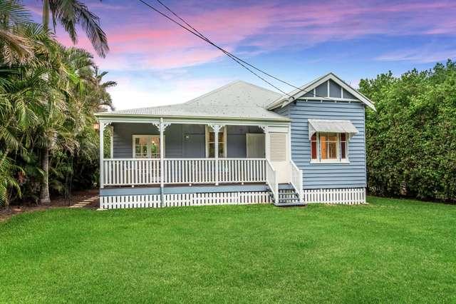 139 Blackstone Road, Silkstone QLD 4304