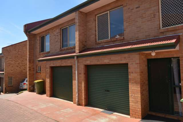 10/248 James Street, Harristown QLD 4350