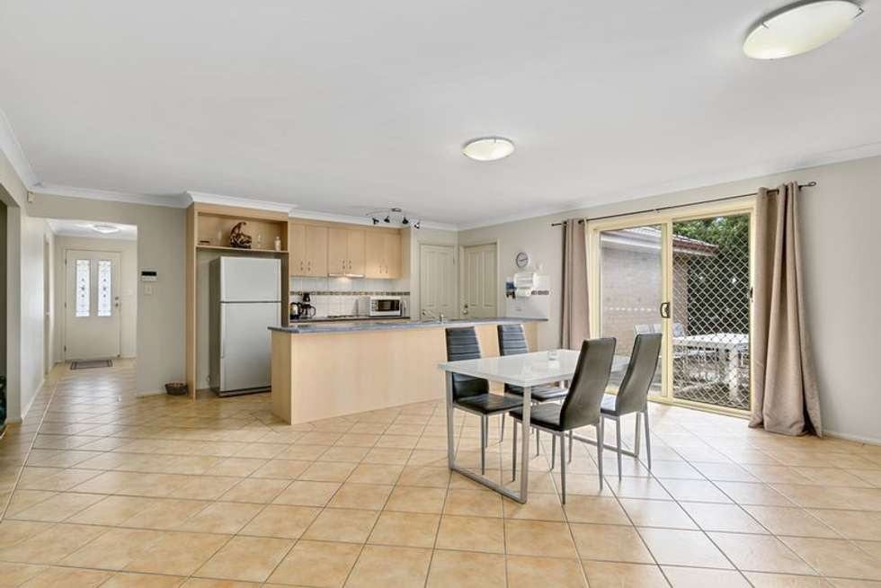 Fifth view of Homely house listing, 17 Palm Street, Pacific Pines QLD 4211