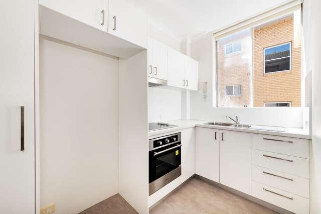 5/13 Onslow Street, Rose Bay NSW 2029