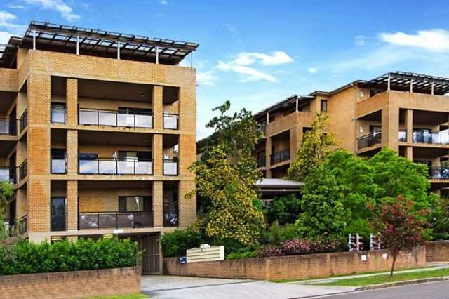 16/1-5 Durham Street, Mount Druitt NSW 2770