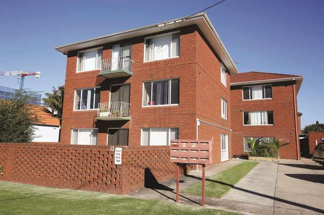 8/13 George Street, Wollongong NSW 2500
