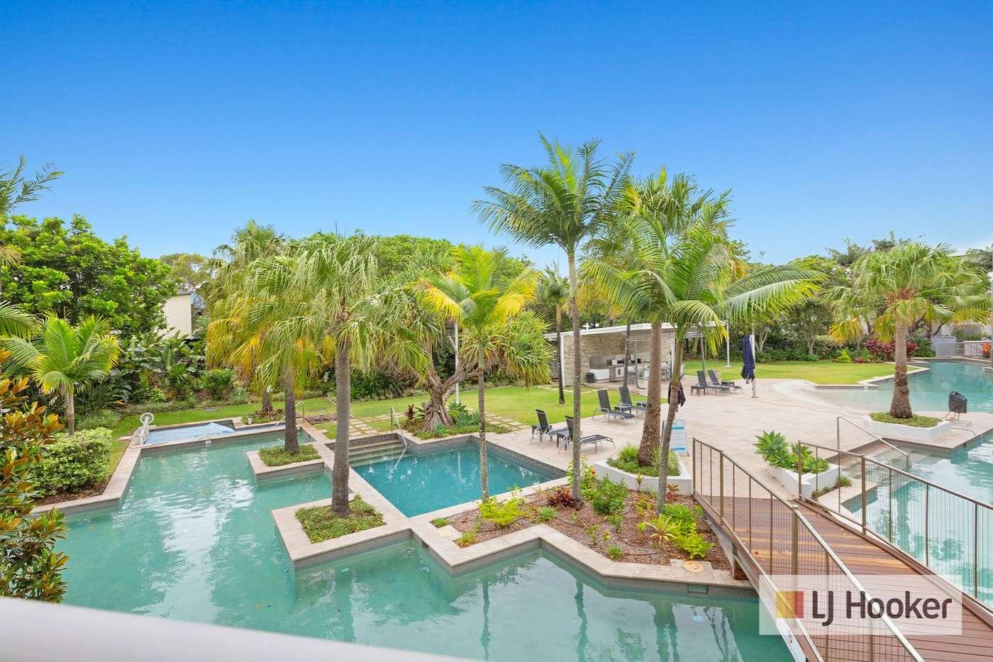 Main view of Homely unit listing, 21/40-48 Kamala Crescent, Casuarina NSW 2487