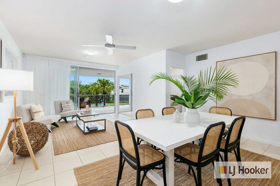 Second view of Homely unit listing, 21/40-48 Kamala Crescent, Casuarina NSW 2487