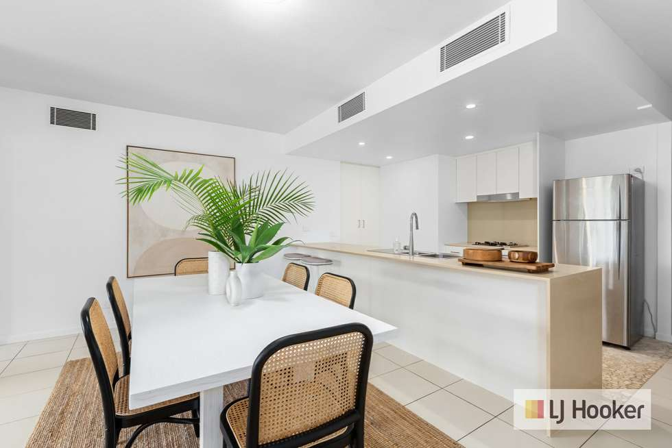 Third view of Homely unit listing, 21/40-48 Kamala Crescent, Casuarina NSW 2487