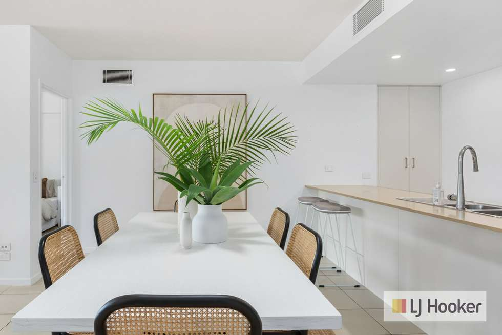 Fourth view of Homely unit listing, 21/40-48 Kamala Crescent, Casuarina NSW 2487