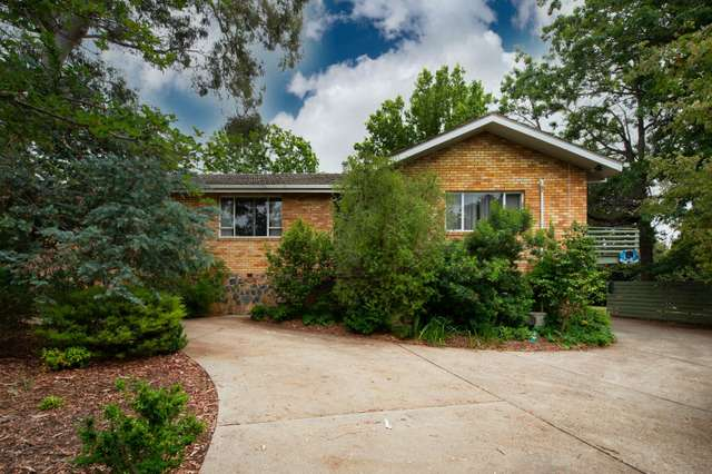 4 Somers Crescent, Forrest ACT 2603