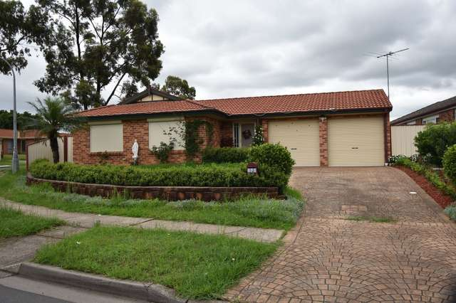 265 Pacific Palms Circuit, Hoxton Park NSW 2171