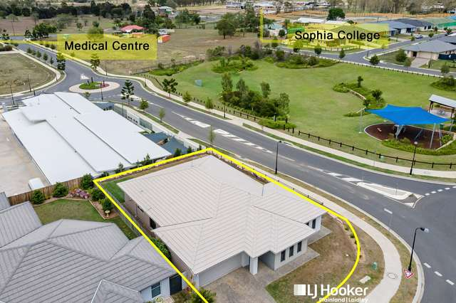 2 Hastings Avenue, Plainland QLD 4341