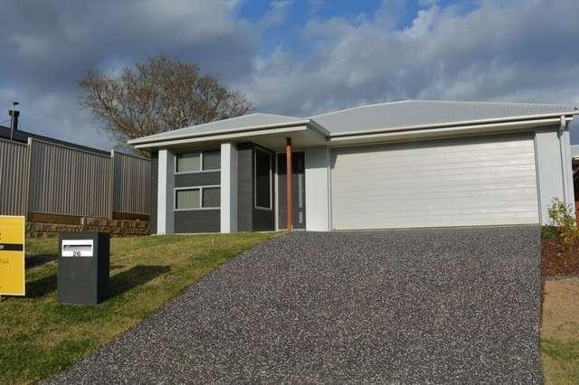 26 Carlin Street, Glenvale QLD 4350