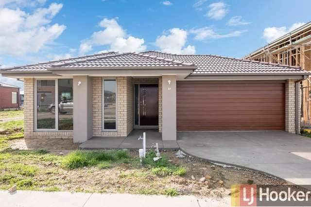 27 Cottongrass Avenue, Clyde North VIC 3978