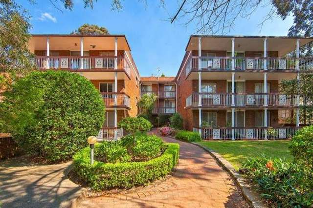 8/270 Pacific Highway, Greenwich NSW 2065