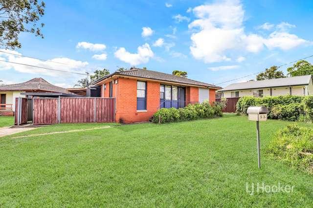 53 Murdoch Street, Blackett NSW 2770