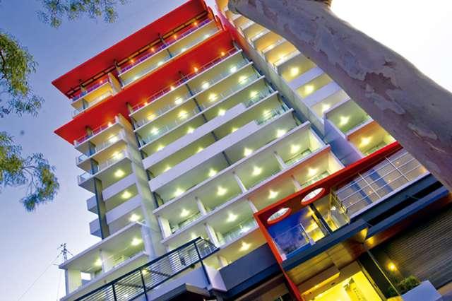 1202 The Edge Apartments, Rockhampton City QLD 4700
