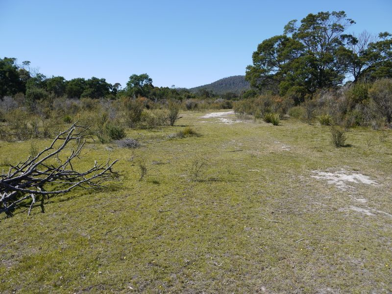 Lot 8/1530 Coles Bay Road