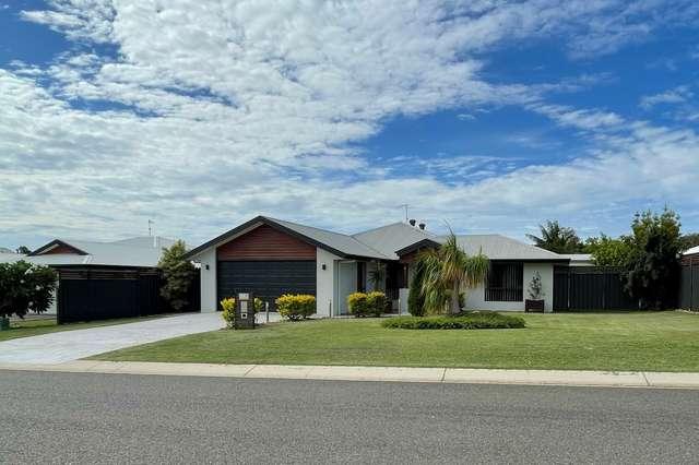 37 Golf View Drive, Boyne Island QLD 4680