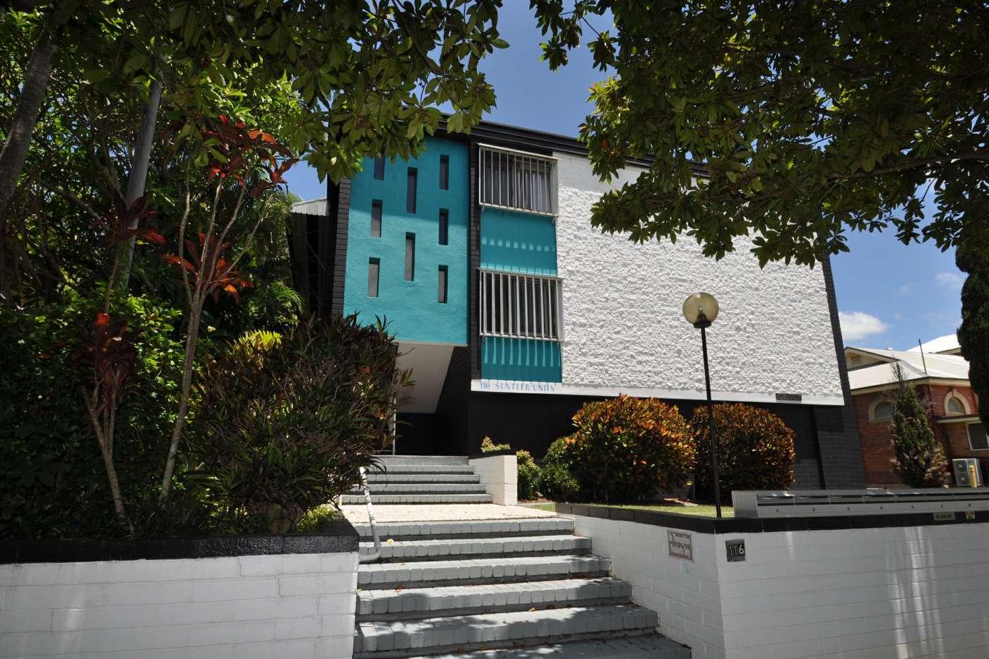 Main view of Homely unit listing, 3/116 Walnut Street, Wynnum QLD 4178