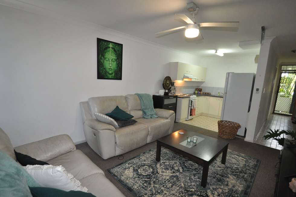 Second view of Homely unit listing, 3/116 Walnut Street, Wynnum QLD 4178