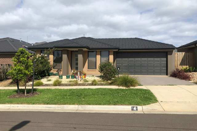 4 Gathering Street, Clyde VIC 3978