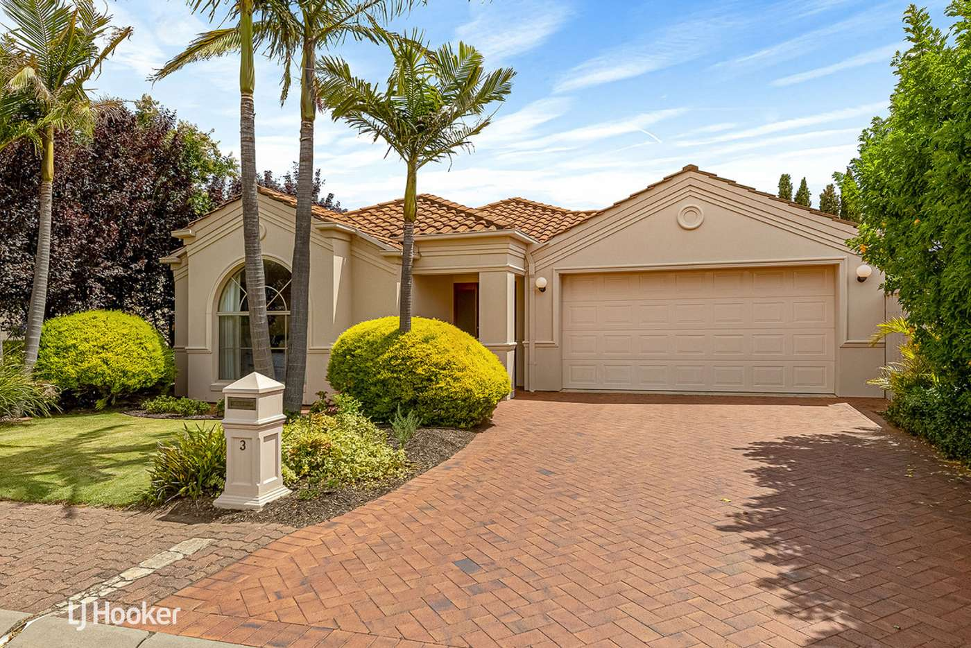 Main view of Homely house listing, 3 Vogt Place, Felixstow SA 5070