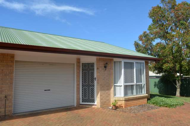 6/314 West Street, Kearneys Spring QLD 4350