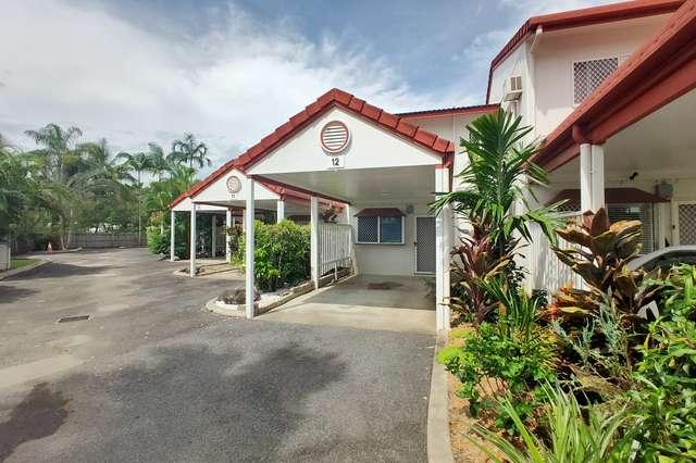 12/30 Springfield Crescent, Manoora QLD 4870