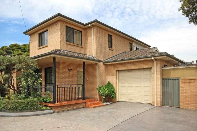 1/188 Canterbury Road, Bankstown NSW 2200