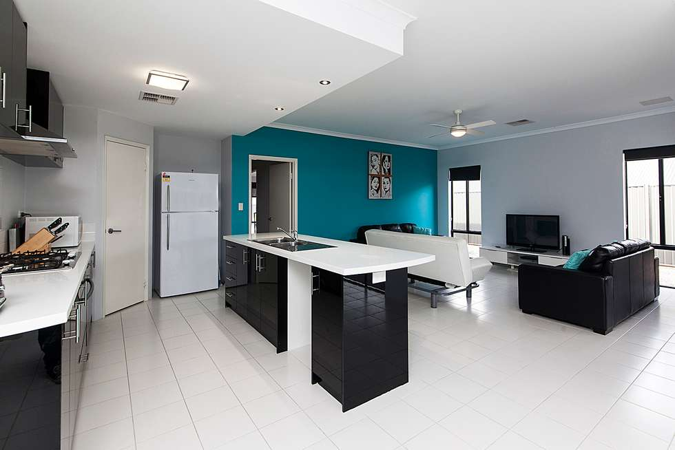 Fourth view of Homely house listing, 19 Ballys Turn, Baldivis WA 6171