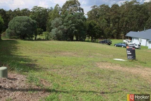 Lot 820 Illusions Court, Tallwoods Village NSW 2430