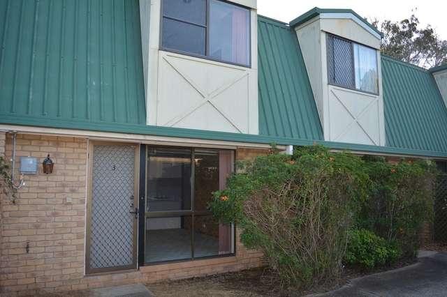 3/4 Garget Street, East Toowoomba QLD 4350