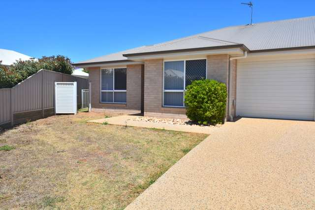 1/1 Chainey Court, Glenvale QLD 4350